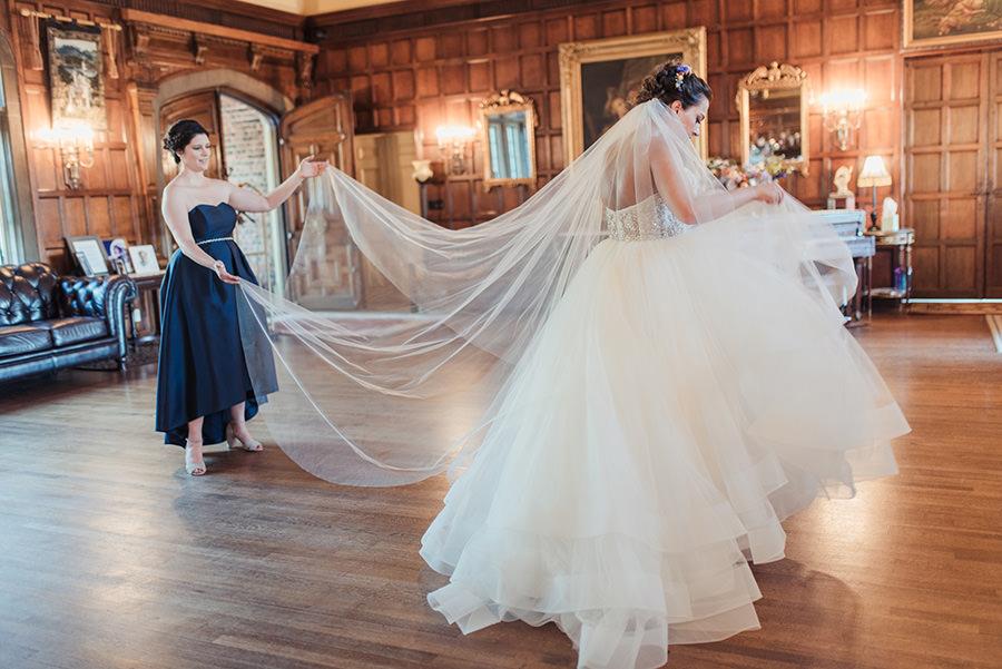 Mariage au Chateau Thornewood, Seattle 45