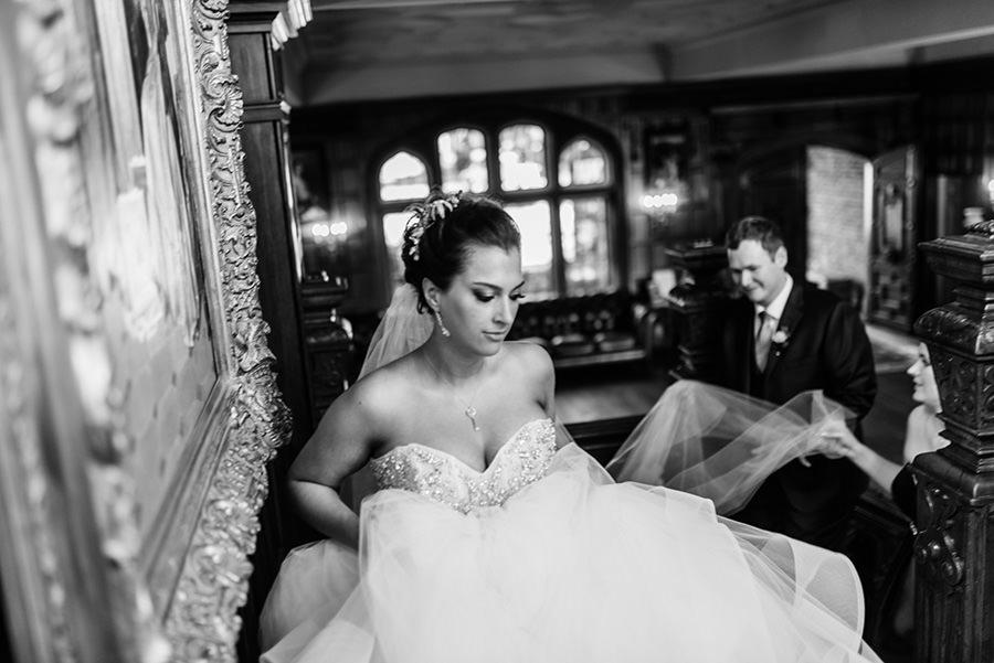 Mariage au Chateau Thornewood, Seattle 47