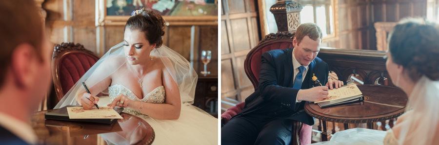 Mariage au Chateau Thornewood, Seattle 48