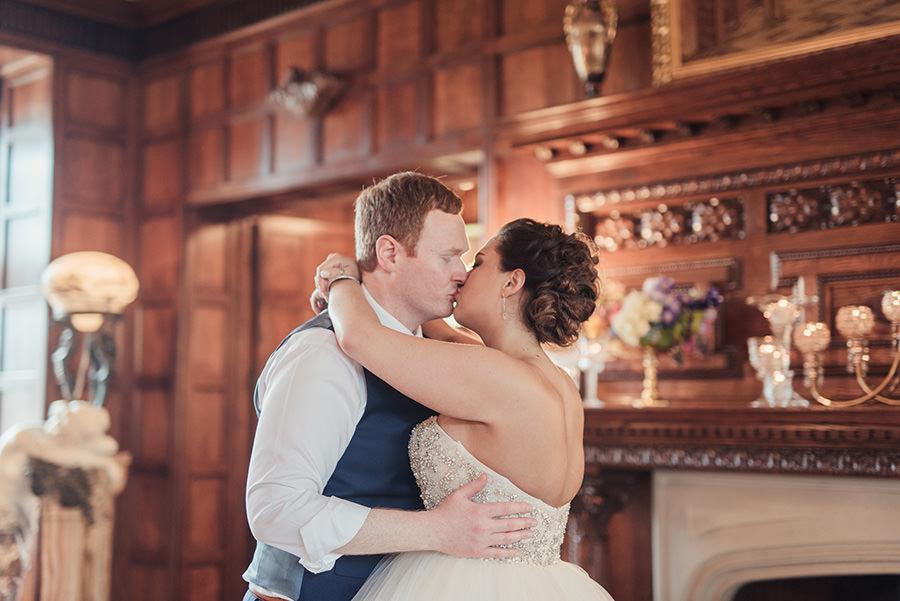 Mariage au Chateau Thornewood, Seattle 55