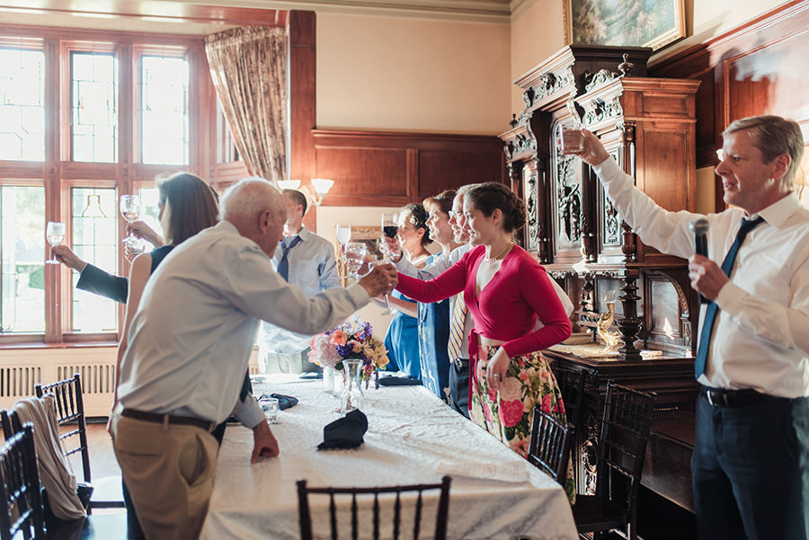 Mariage au Chateau Thornewood, Seattle 57