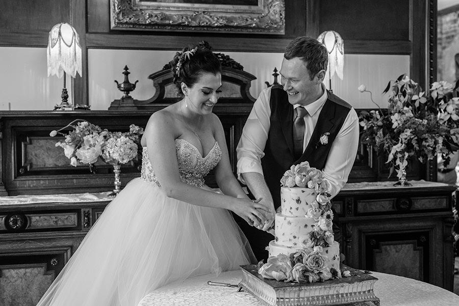 Mariage au Chateau Thornewood, Seattle 58