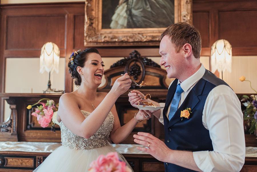 Mariage au Chateau Thornewood, Seattle 59