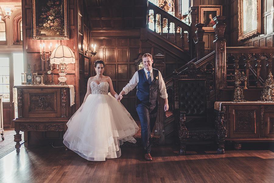Mariage au Chateau Thornewood, Seattle 61