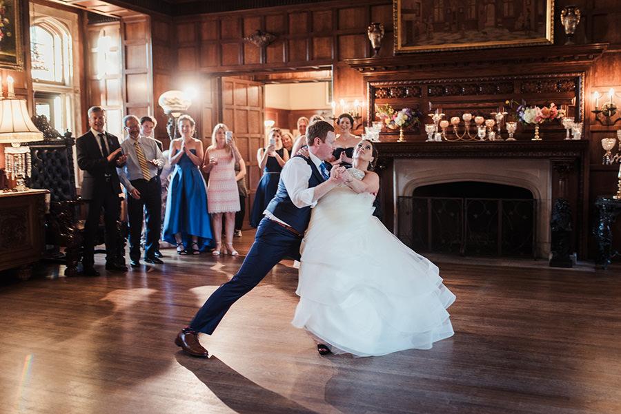 Mariage au Chateau Thornewood, Seattle 63