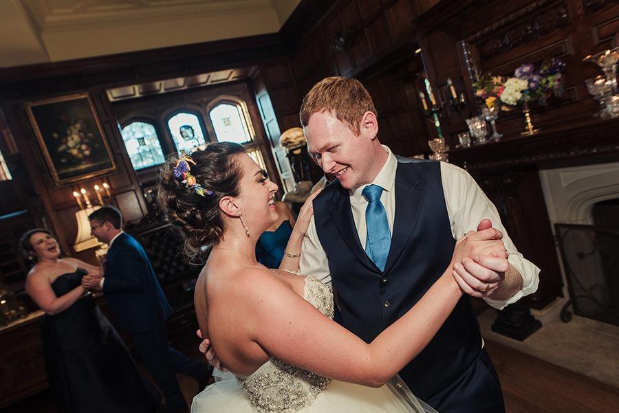 Mariage au Chateau Thornewood, Seattle 66