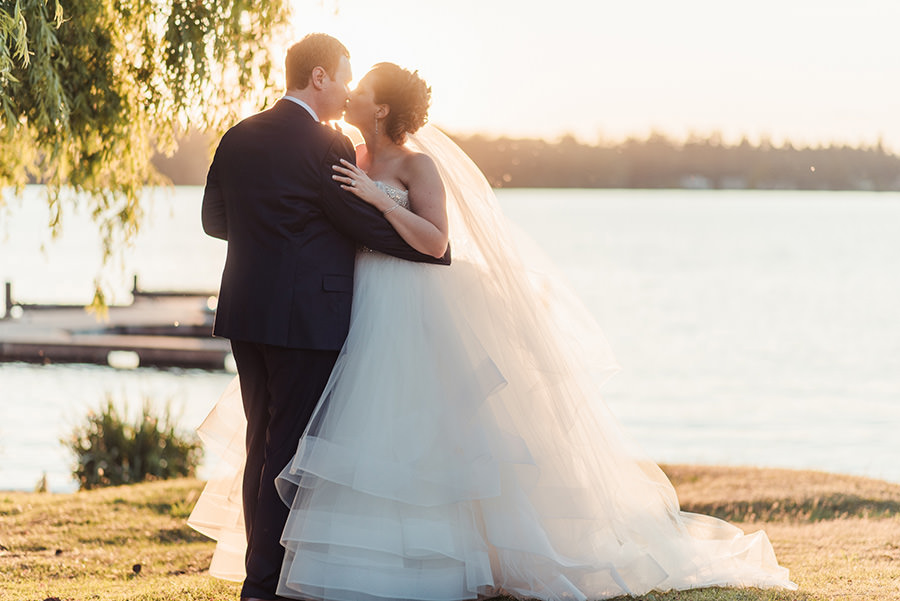 Mariage au Chateau Thornewood, Seattle 68