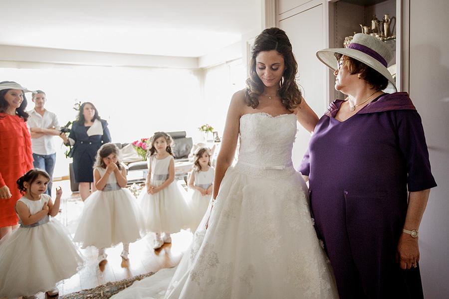 mariage juif au musée des arts forains 6