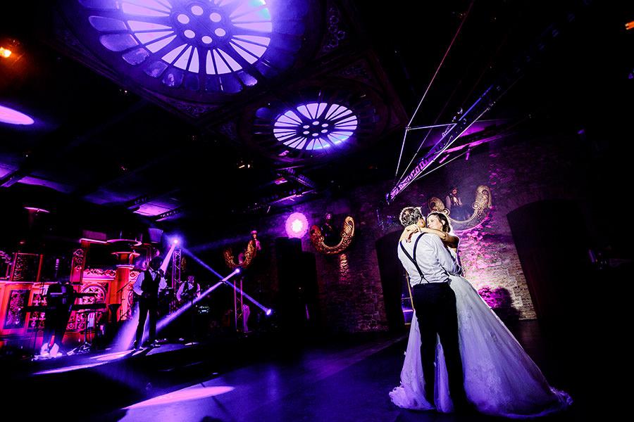 mariage musée des arts forains