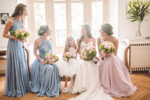 Photographe mariage Paris 1