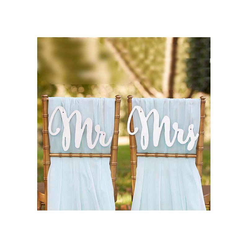 Mariage bien décoré, mariage réussit: les bonnes pratiques 2