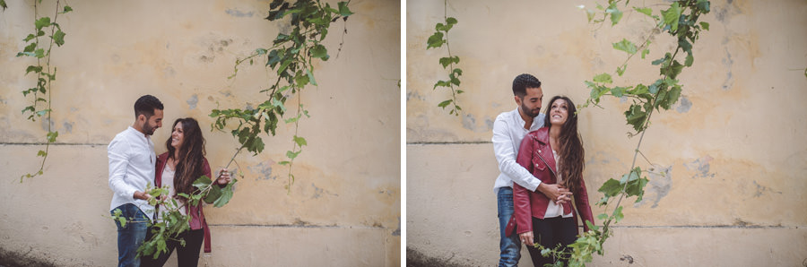 Séance couple à Lyon 1