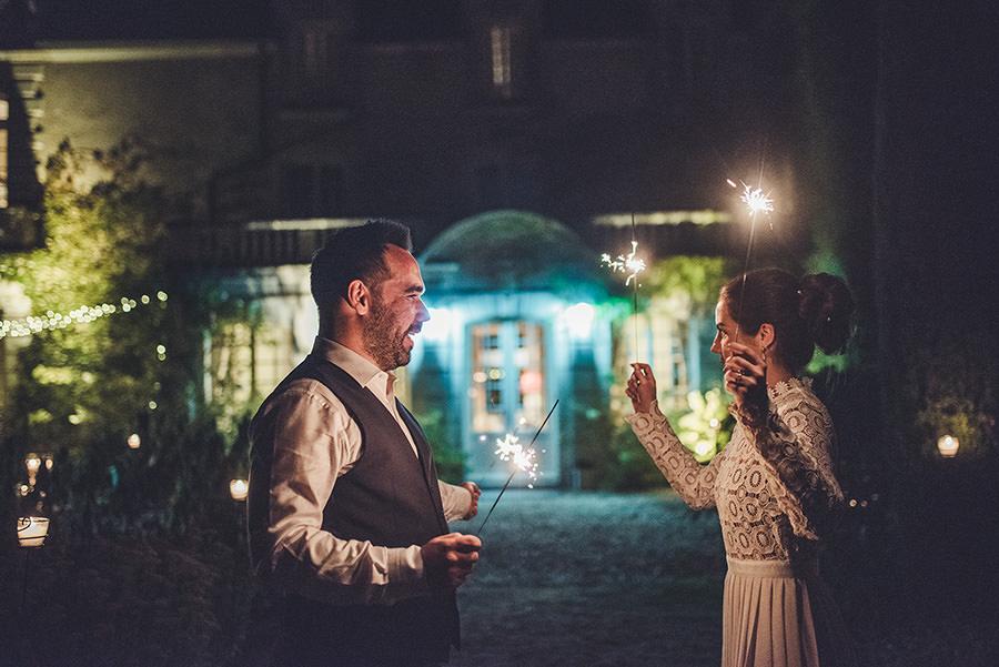 reportage mariage chateau le mas des montets