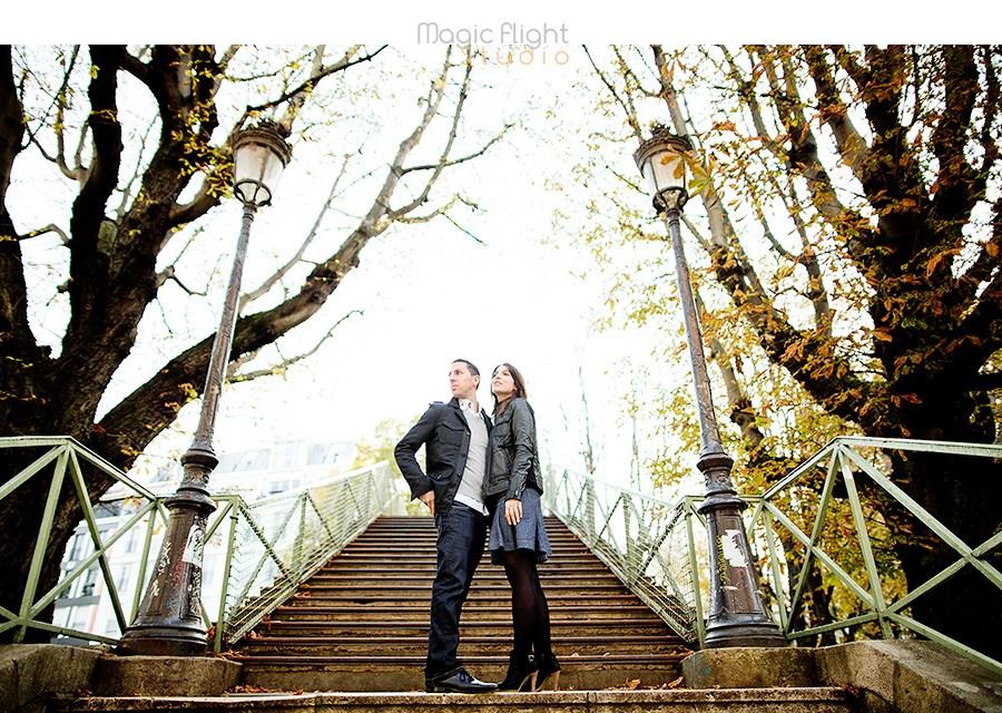 photo de couple quai de jemmapes