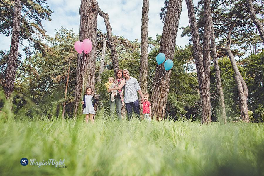 parc montsouris en famille