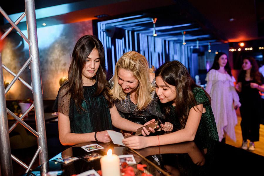 Une Bar Mitzvah à Paris 38