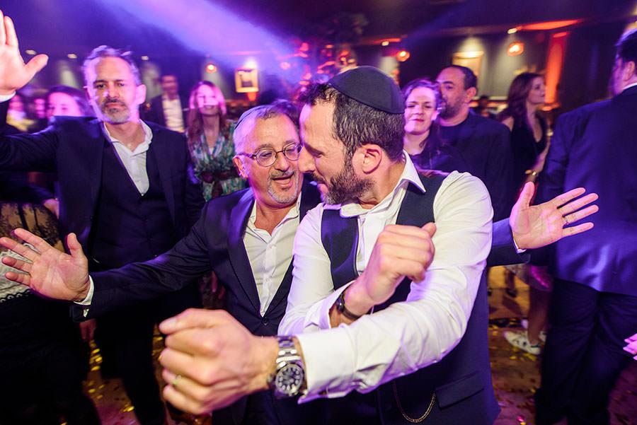 Une Bar Mitzvah à Paris 51