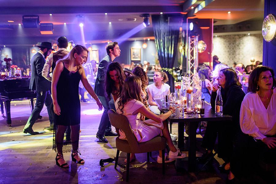 Une Bar Mitzvah à Paris 54