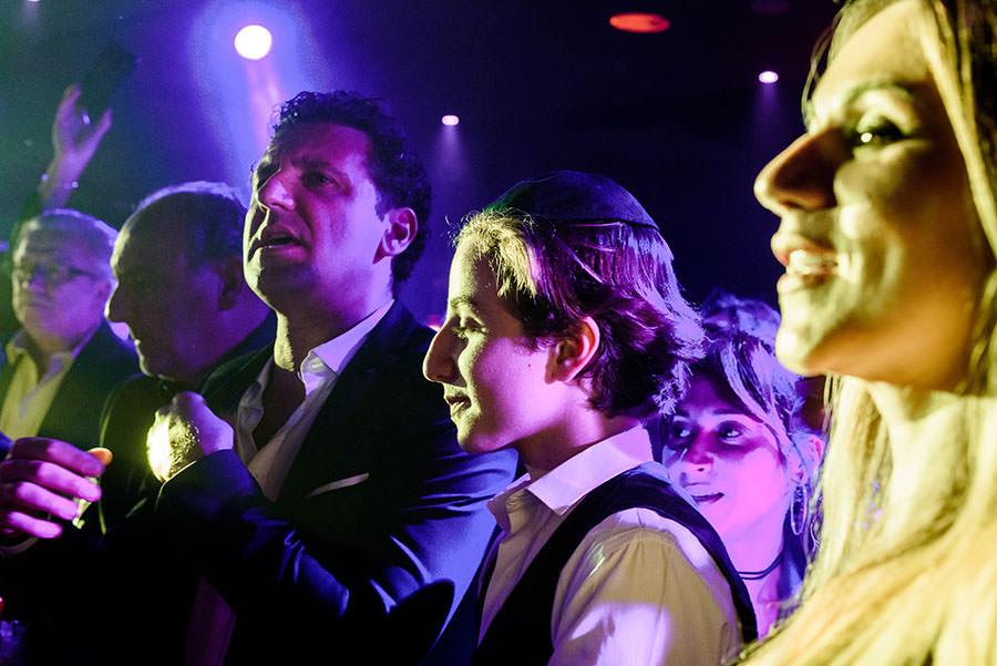 Une Bar Mitzvah à Paris 56