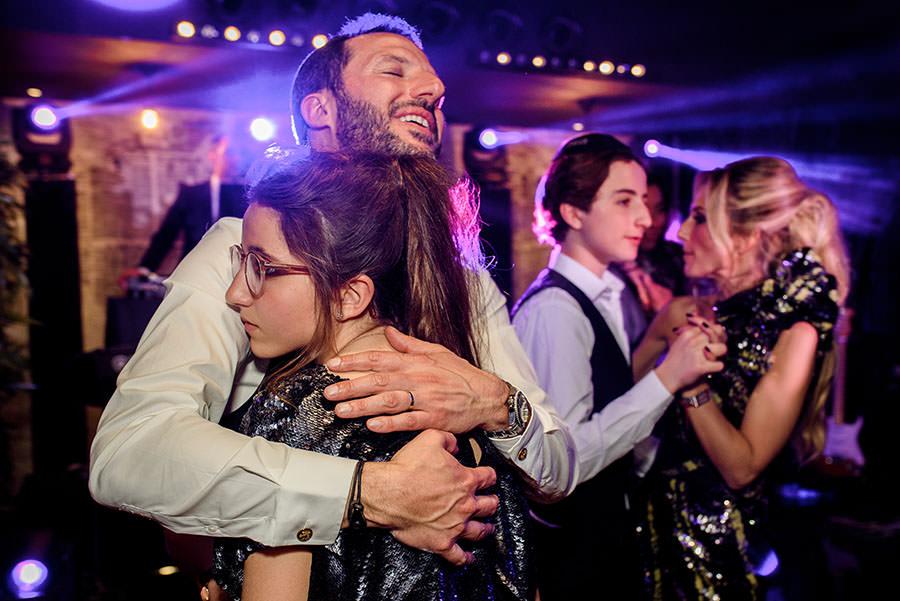 Une Bar Mitzvah à Paris 57