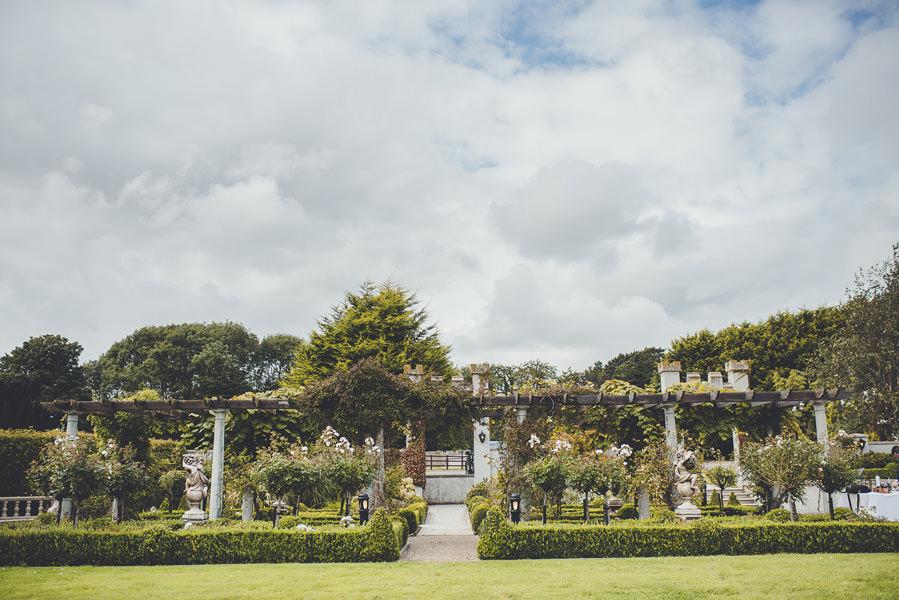 Mariage au Château de Bellingham 2