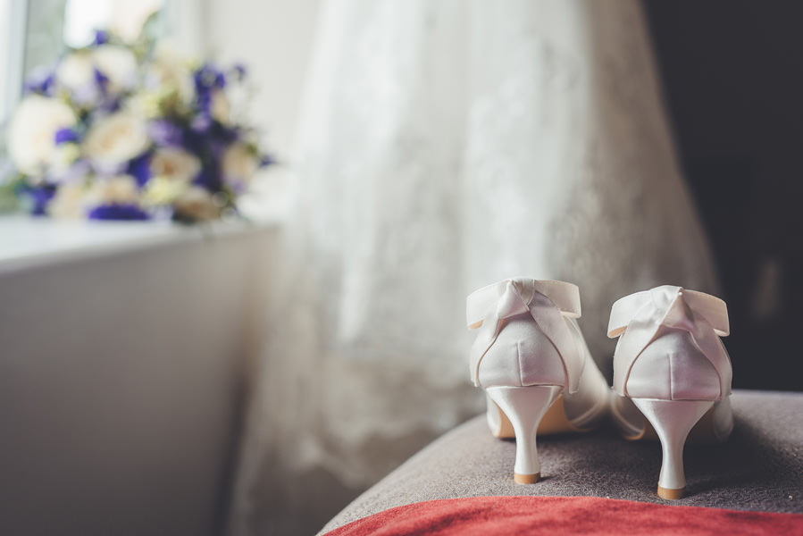 Mariage au Château de Bellingham 8