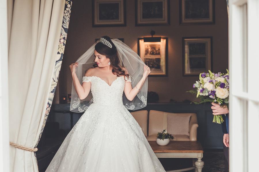Mariage au Château de Bellingham 19