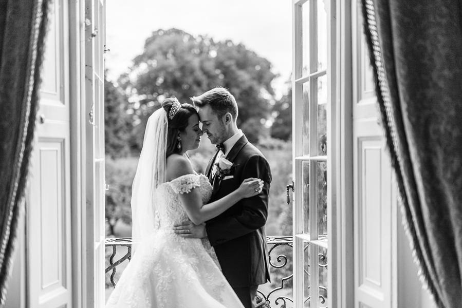 Mariage au Château de Bellingham 32