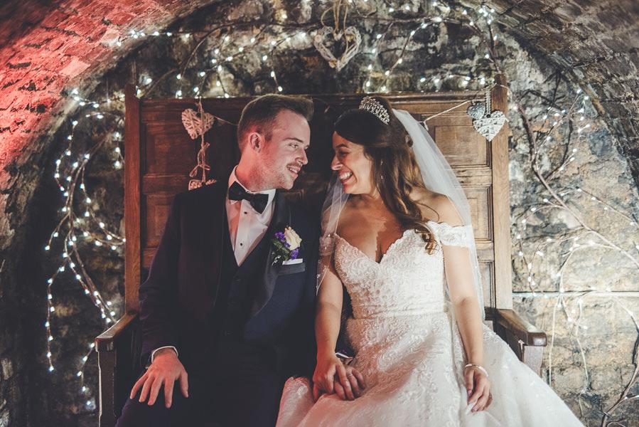 Mariage au Château de Bellingham 45