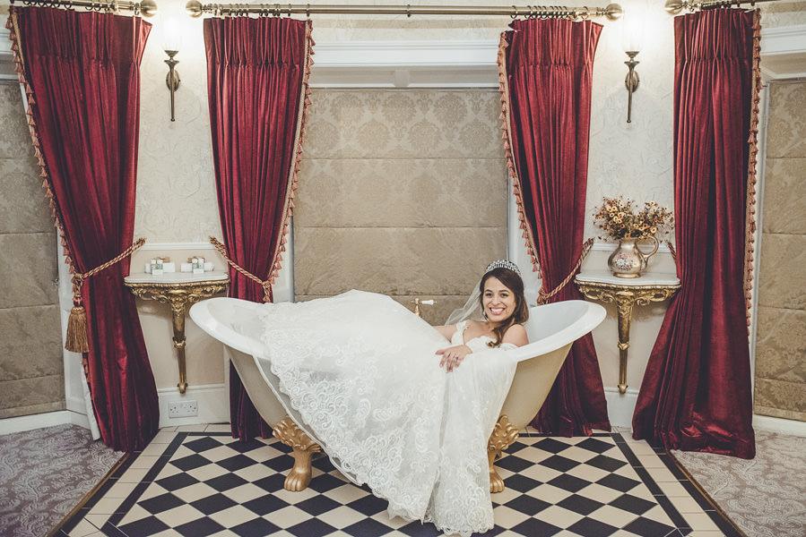 Mariage au Château de Bellingham 47