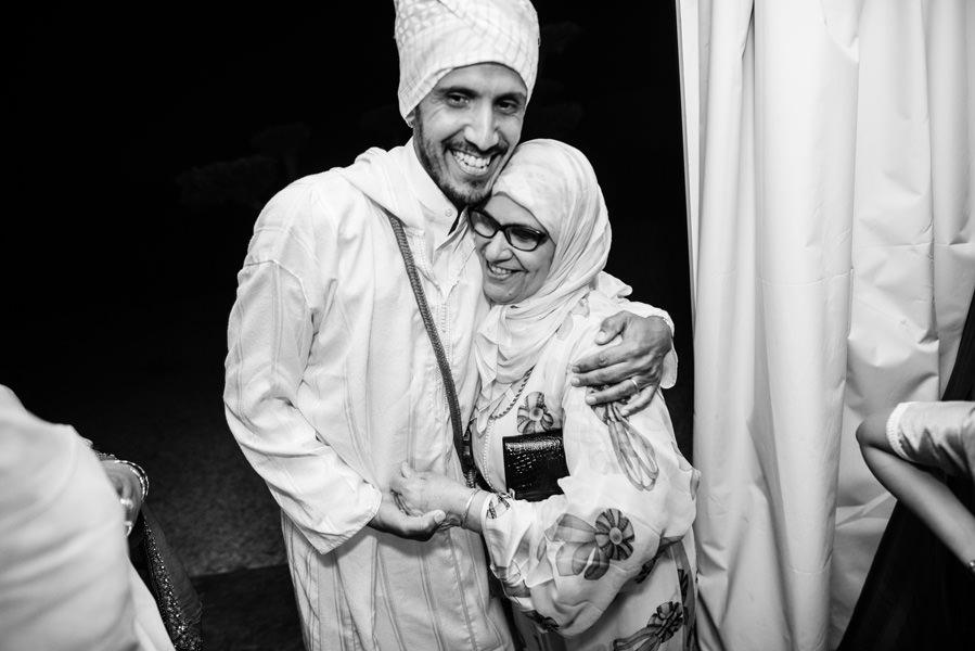 Mariage au Maroc, acte I 12