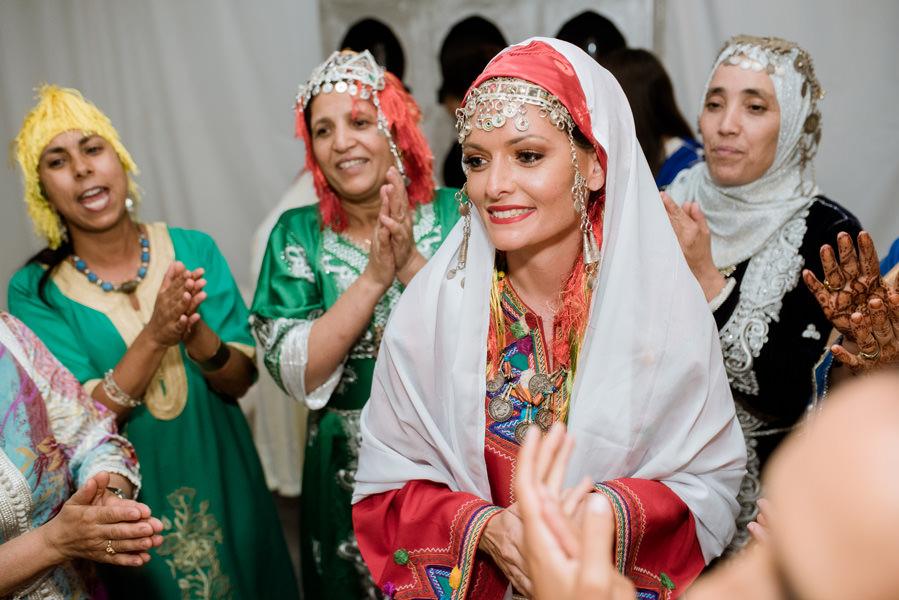 Mariage au Maroc, acte I 26