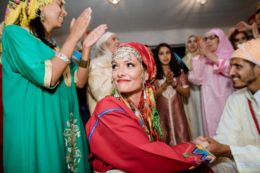 Mariage au Maroc, acte I 36
