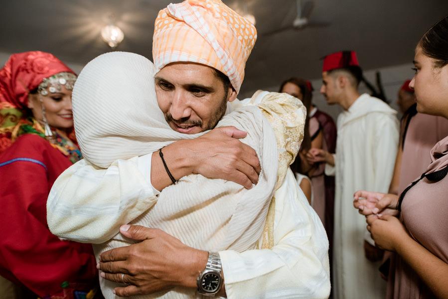 Mariage au Maroc, acte I 37