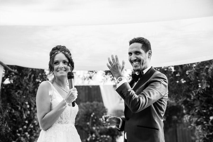 Mariage à Marrakech, palmiers et piscine 50