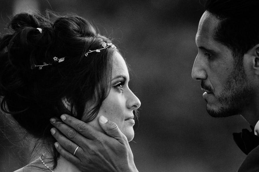 Mariage à Marrakech, palmiers et piscine 66
