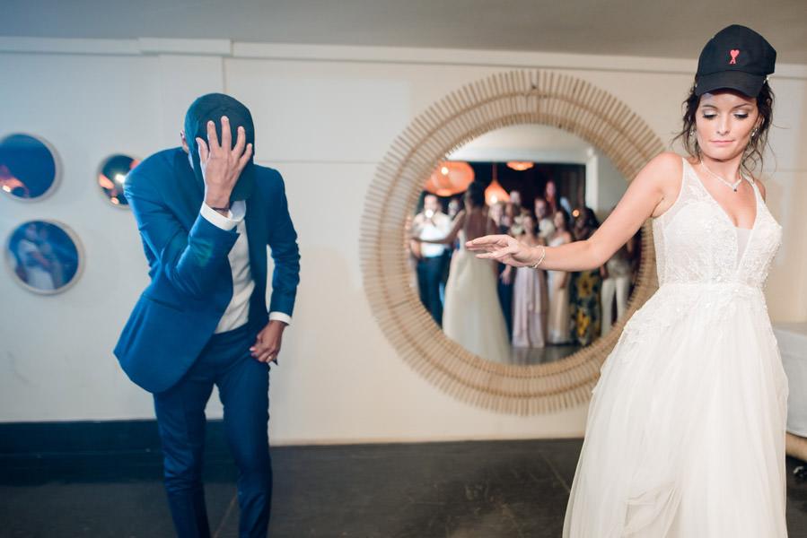 Mariage à Marrakech, palmiers et piscine 81