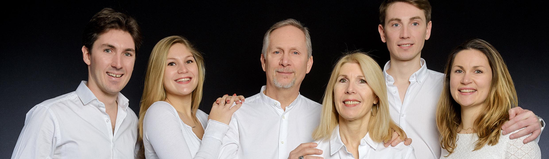 photographe photo de famille