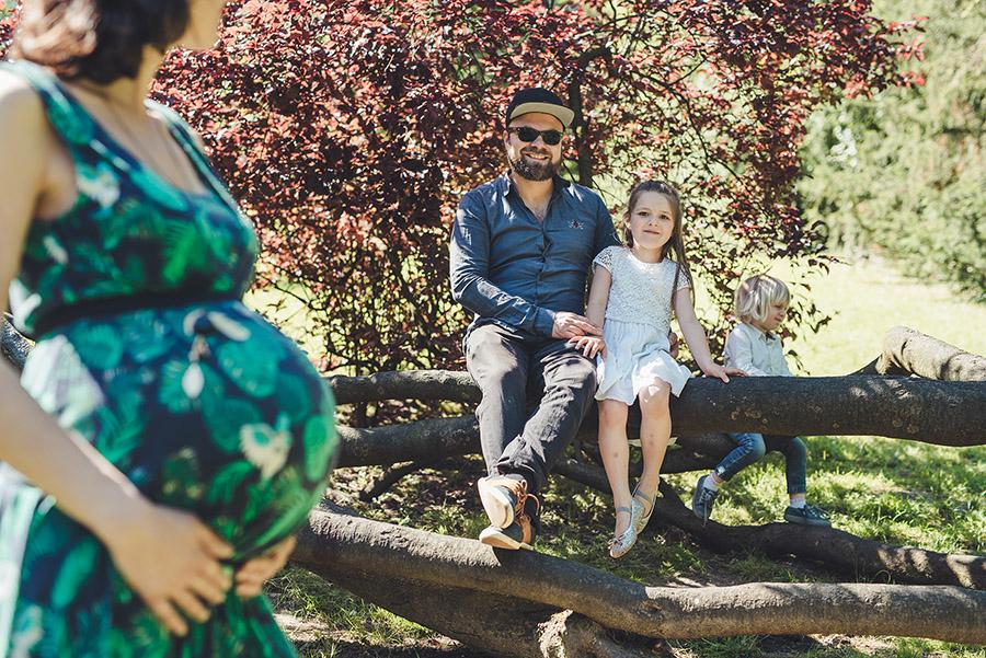 Photos de famille en extérieur 12