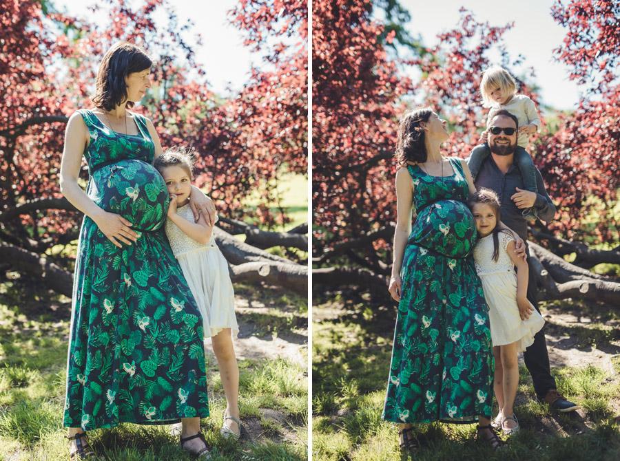 Photos de famille en extérieur 13