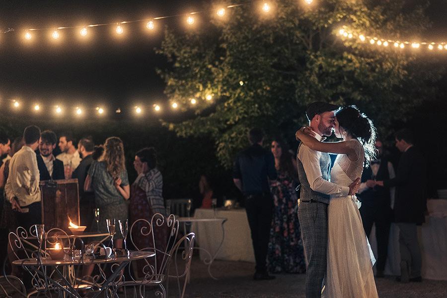 photographe de mariage au chateau de Planchevienne
